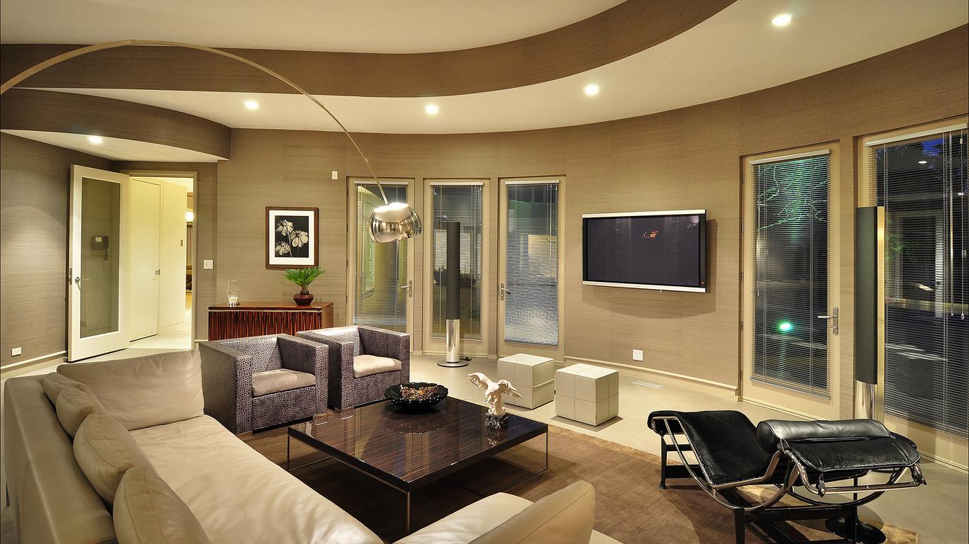 Элитные квартиры с дизайнерским ремонтом фото